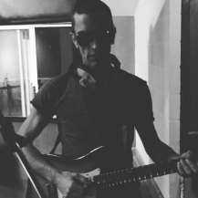 richard ashcroft studio december 2015