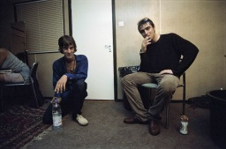 richard ashcroft liam gallagher 1997